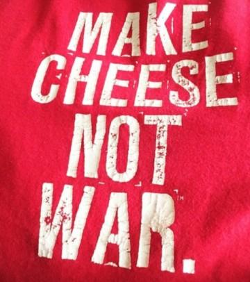 make-cheese