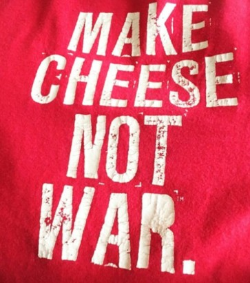 make-cheese