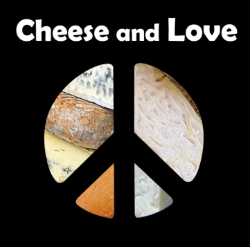Cheese and Love